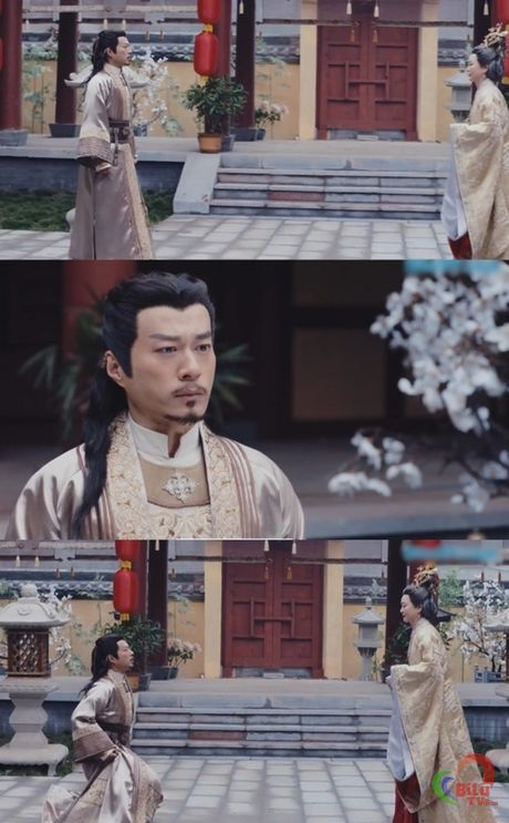 Voi nhung bang chung nay, 'Cam Tu Vi Uong' dang la bo phim cau tha nhat Trung Quoc? - Anh 3