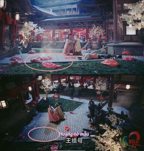 Voi nhung bang chung nay, 'Cam Tu Vi Uong' dang la bo phim cau tha nhat Trung Quoc? - Anh 6