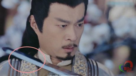 Voi nhung bang chung nay, 'Cam Tu Vi Uong' dang la bo phim cau tha nhat Trung Quoc? - Anh 8