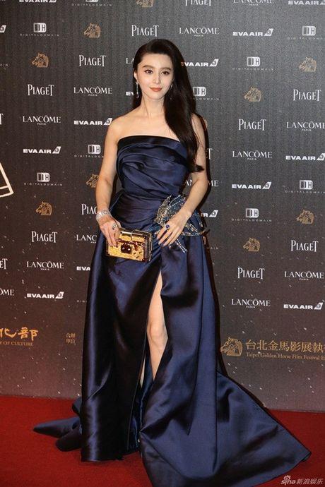 Pham Bang Bang va dan my nhan Hoa ngu do sac tai tham do Kim Ma lan thu 53 - Anh 1