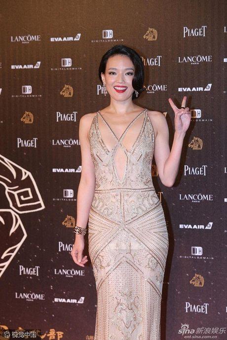 Pham Bang Bang va dan my nhan Hoa ngu do sac tai tham do Kim Ma lan thu 53 - Anh 5