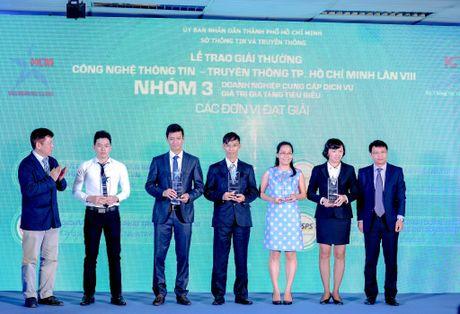 Vietnam CDN giup tang toc do truy cap khi dut cap - Anh 1