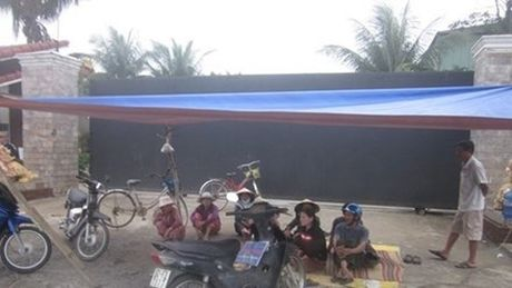 Vu di doi nha may thep Viet Phap o Quang Nam: Them mot buoc duoc thong nhat de tien den cap phep cho du an - Anh 1