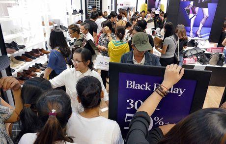 Hang Viet kho tiep can 'Black Friday' - Anh 2