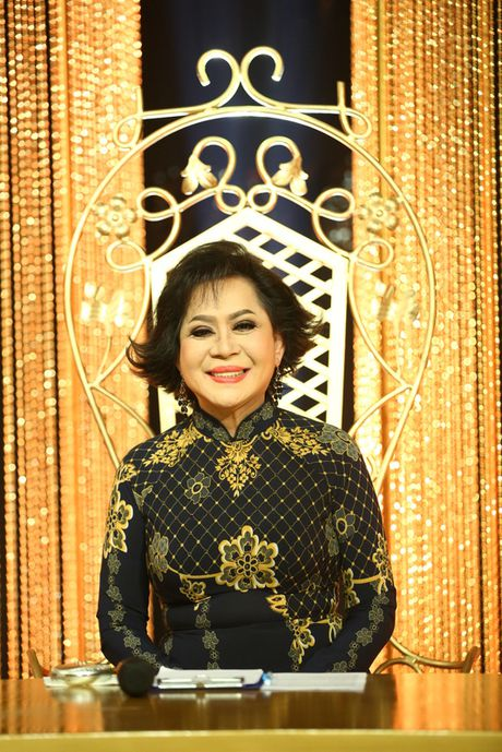 Solo cung Bolero: Y Lan luon hanh phuc khi song ca cung Vu Khanh - Anh 2