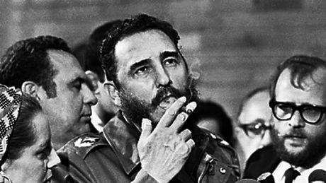 Nhung cau noi dang nho cua Fidel Castro - Anh 2