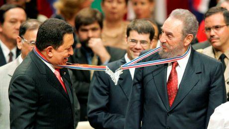 Nhung cau noi dang nho cua Fidel Castro - Anh 3