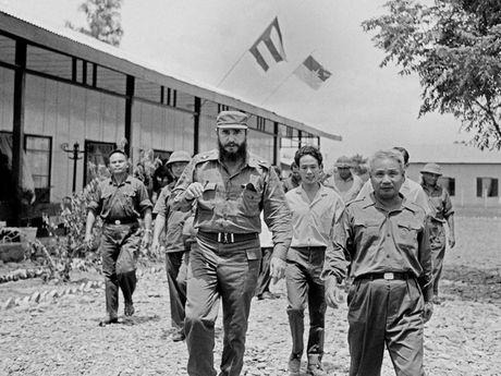 Nhung cau noi dang nho cua Fidel Castro - Anh 4