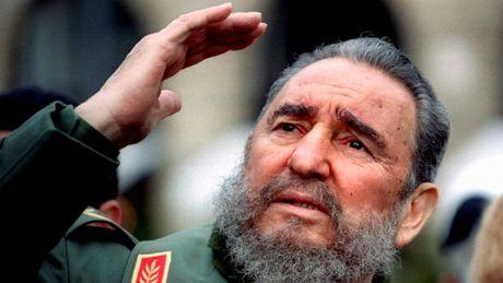 Nhung cau noi dang nho cua Fidel Castro - Anh 5