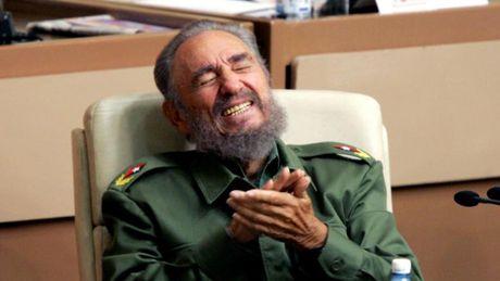Cuba tuyen bo quoc tang 9 ngay tuong nho lanh tu Fidel Castro - Anh 1