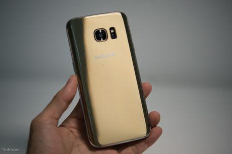 Bi lua mua Samsung S7 nhai kem hoa don cua The Gioi Di Dong - Anh 4