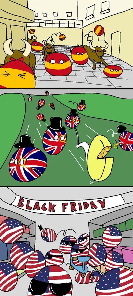 Loat anh che Black Friday no ro tren mang xa hoi - Anh 13