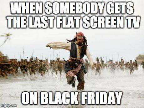 Loat anh che Black Friday no ro tren mang xa hoi - Anh 9