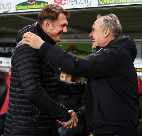 Doi bi ghet nhat nuoc Duc cung co vi tri so 1 Bundesliga - Anh 1