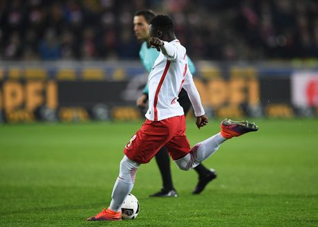 Doi bi ghet nhat nuoc Duc cung co vi tri so 1 Bundesliga - Anh 2