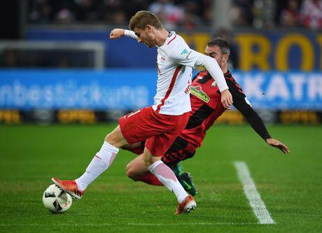 Doi bi ghet nhat nuoc Duc cung co vi tri so 1 Bundesliga - Anh 6