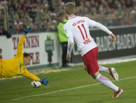 Doi bi ghet nhat nuoc Duc cung co vi tri so 1 Bundesliga - Anh 7