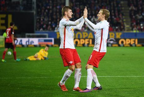 Doi bi ghet nhat nuoc Duc cung co vi tri so 1 Bundesliga - Anh 8