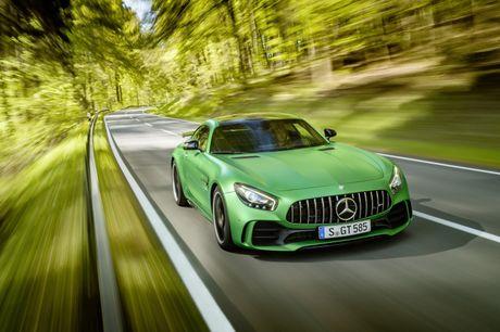 Ba sieu xe Mercedes-Benz moi cong bo gia - Anh 3