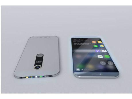Y tuong smartphone Nokia khong vien, hai man hinh - Anh 2