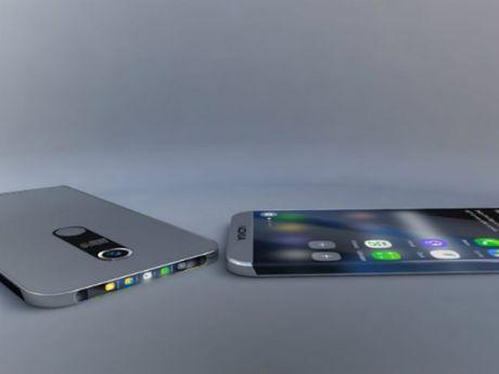 Y tuong smartphone Nokia khong vien, hai man hinh - Anh 3