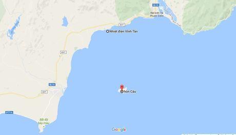 Khong chuyen 1.000 ha khu bao ton cho nhiet dien Vinh Tan - Anh 2