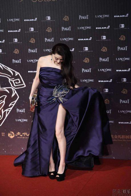 Thu Ky so ho henh, Pham Bang Bang lien tuc vap vay o Kim Ma - Anh 3
