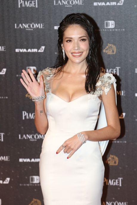 Thu Ky so ho henh, Pham Bang Bang lien tuc vap vay o Kim Ma - Anh 6