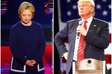 'Phep mau' cu tri doan co the giup ba Hillary Clinton tro thanh Tong thong - Anh 2