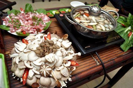 Nhung loai thuc pham de kiem giup phong chua dau khop - Anh 3