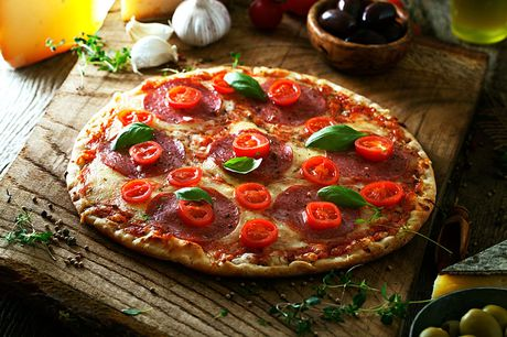 10 loai banh Pizza dat gia nhat the gioi - Anh 2