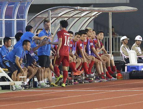 Chi da it phut, Cong Phuong duoc thay Thang vo ve - Anh 6