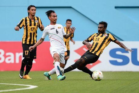 Lich truc tiep AFF Cup 2016 ngay 26/11: Viet Nam dau Campuchia - Anh 1