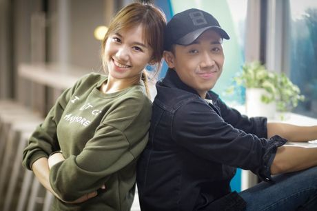 Tran Thanh xin dung ghet Hari Won, tung nghi chuyen tu tu - Anh 1