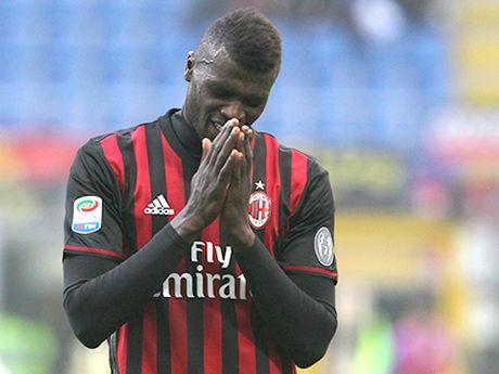 02h45 ngay 27/11, Empoli - AC Milan: Cho dung nao cho Niang? - Anh 1