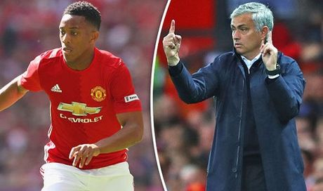Mourinho: 'Man United van co the vo dich. Se den luc cac doi khac mat diem' - Anh 2