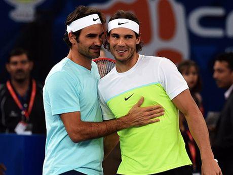 Tennis ngay 26/11: Del Potro cuu nguy cho Argentina. 'Federer, Nadal da het thoi' - Anh 2
