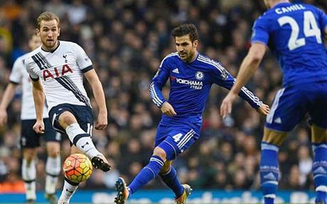Chelsea – Tottenham: Ruc lua derby thanh London - Anh 1