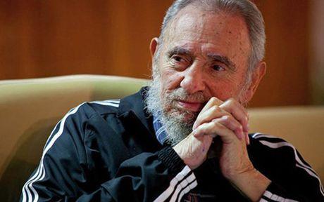 Lanh tu Fidel Castro va nhung phat ngon noi tieng - Anh 2