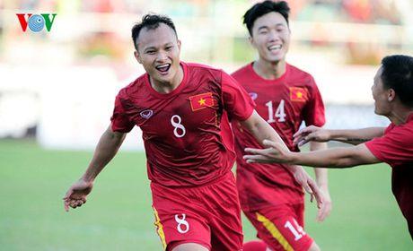DT Viet Nam thay doi ke hoach sau vong bang AFF Cup 2016 - Anh 1