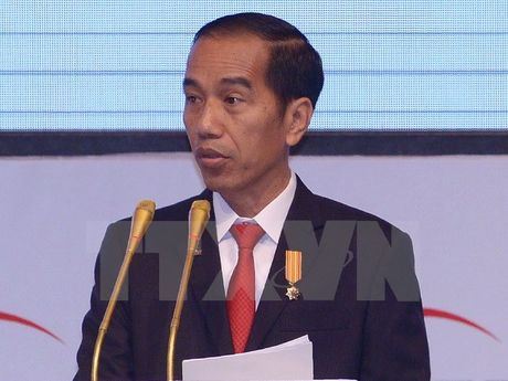 Indonesia cung ran hon voi Trung Quoc trong tranh chap Bien Dong - Anh 1
