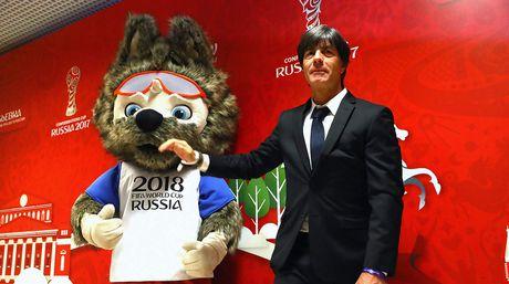 Confederations Cup 2017: Duc va Bo Dao Nha hen ho o chung ket - Anh 2