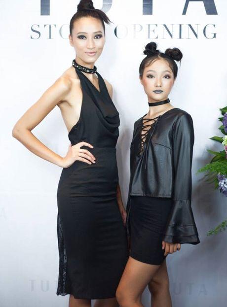 Co em 18 tuoi cua Trang Khieu khong muon lam 'Chau Tan Viet Nam' - Anh 2