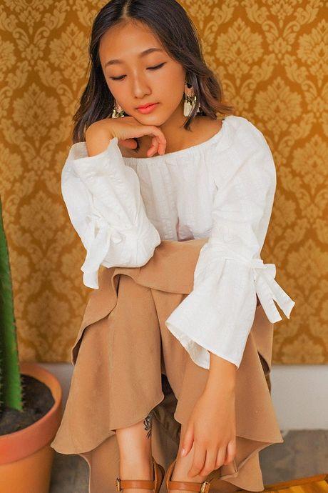 Co em 18 tuoi cua Trang Khieu khong muon lam 'Chau Tan Viet Nam' - Anh 4