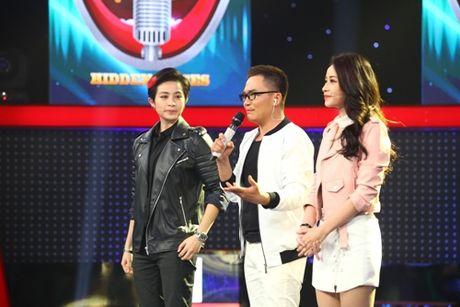 Tran Thanh ha hoc mom vi Gil Le qua dam duoi Chi Pu - Anh 1