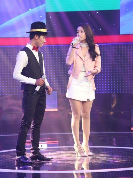 Tran Thanh ha hoc mom vi Gil Le qua dam duoi Chi Pu - Anh 2