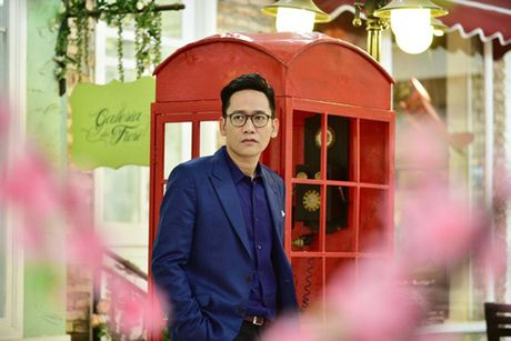 Duy Manh: 'Thay co nao xinh la toi thich ngay' - Anh 3