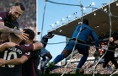 Cap nhat ty so: Chelsea 0-1 Tottenham - Anh 5