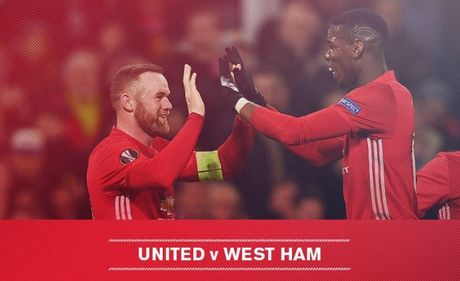 23h30 ngay 27/11, Manchester United vs West Ham: Bay sap tai Old Trafford - Anh 1