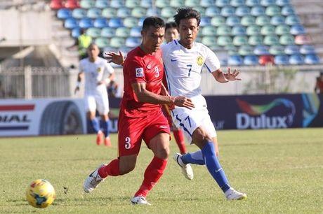 Viet Nam 2-1 Campuchia: Cau thu nao hay nhat tran? - Anh 1